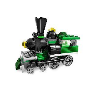 Мини-поезда