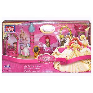 Набор Очаровательный мир принцесс
